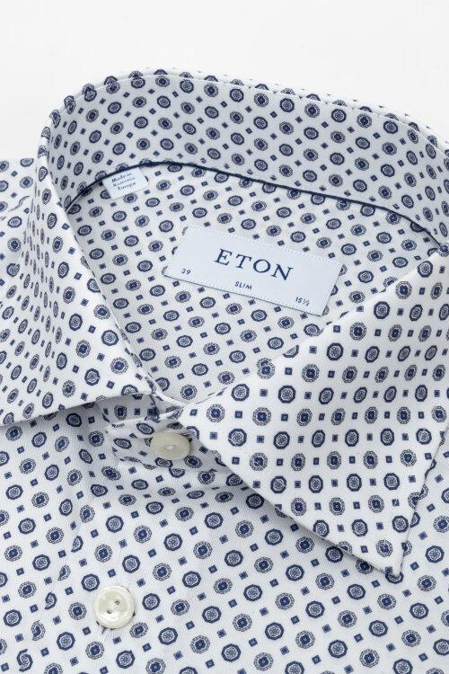Koszula Eton 1000_01781_25 biały