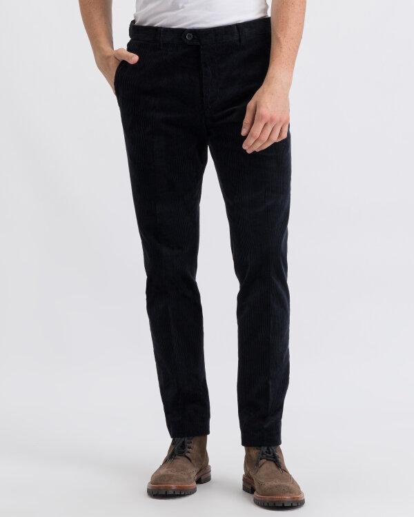 Spodnie Oscar Jacobson DENZ 5170_7548_210 granatowy