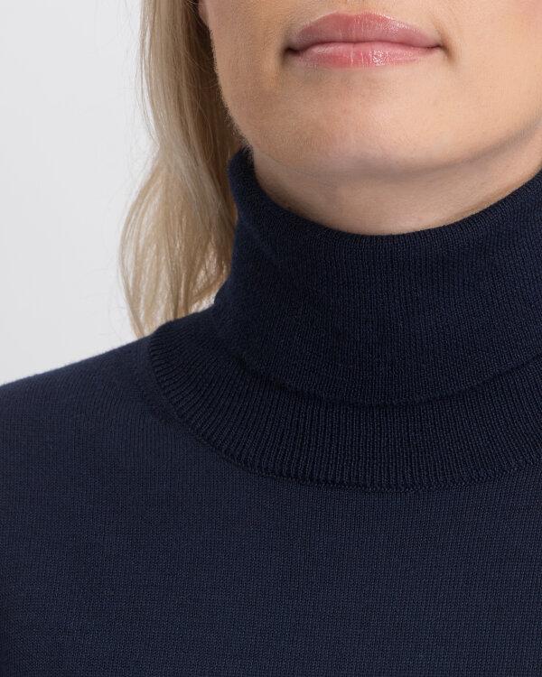 Sweter Stenströms 450101_2777_190 granatowy