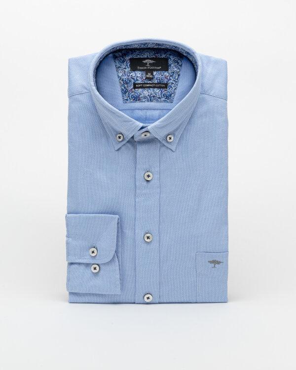 Koszula Fynch-Hatton 12205000_5001 niebieski