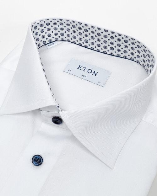 Koszula Eton 1000_01728_00 biały