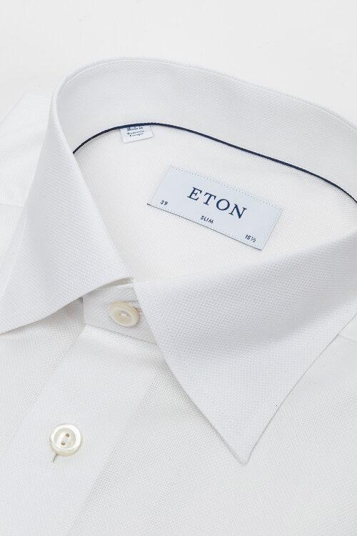 Koszula Eton 4707_61511_01 biały