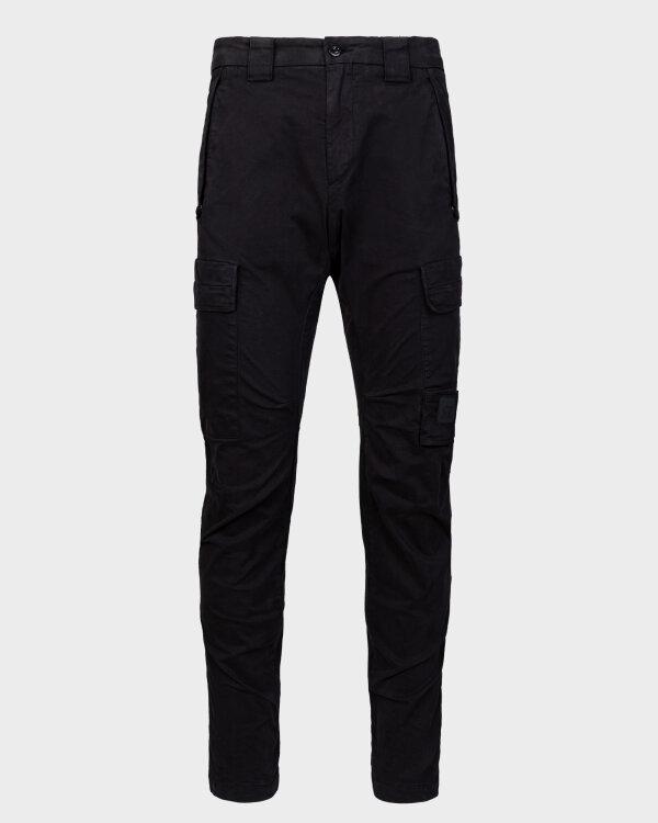 Spodnie C.p. Company 09CMPA135A005529G_999 czarny
