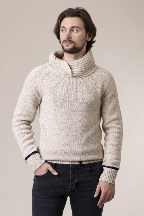 Sweter Colours & Sons 9220-141_700 SAND kremowy