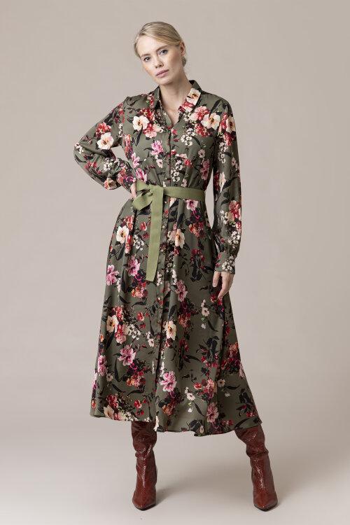 Sukienka Iblues 72261307_CABINA_002 wielobarwny