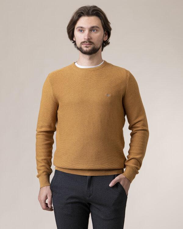 Sweter Fynch-Hatton 1220220_132 pomarańczowy