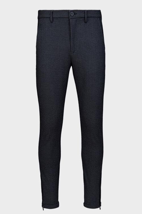 Spodnie Gabba PISA KD3920_999 BLACK czarny