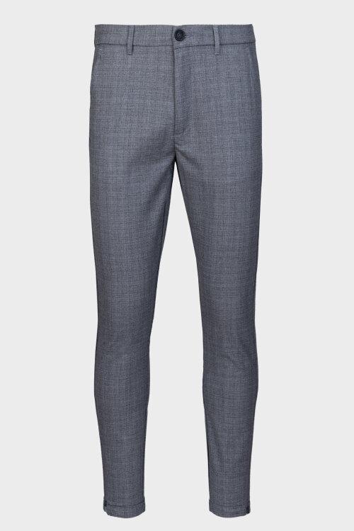 Spodnie Gabba PISA CROSS_901 LT.GREY szary