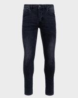 Spodnie Gabba REY THOR_RS0491 czarny