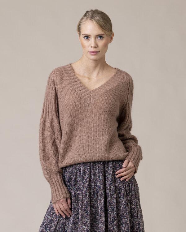 Sweter Patrizia Aryton 05670-61_68 beżowy