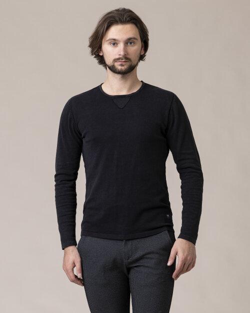Sweter Gabba RIDGE_900 GREY ciemnoszary