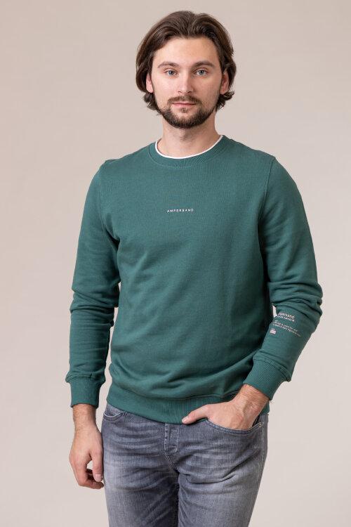 Bluza Colours & Sons 9220-440_475 MOOS zielony