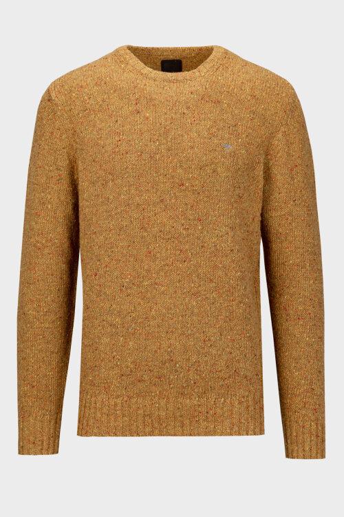 Sweter Fynch-Hatton 1220400_118 pomarańczowy