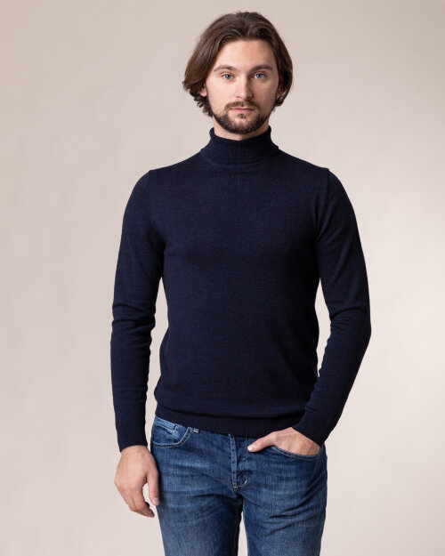 Sweter Matinique 30204905_1940111 czarny