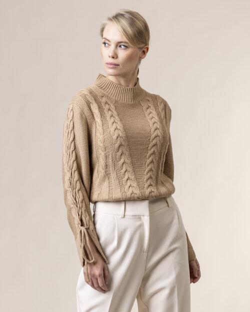 Sweter Na-Kd 1100-003072_BEIGE beżowy
