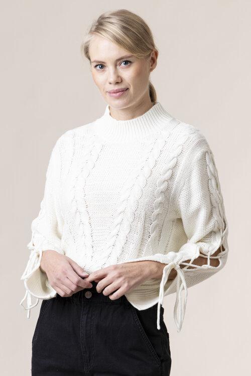 Sweter Na-Kd 1100-003072_OFF WHITE biały