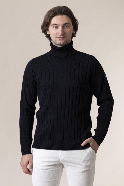 Sweter Navigare NV1031133_001 granatowy