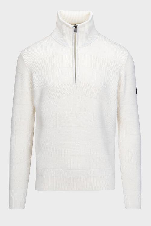 Sweter Navigare NV1024751_300 kremowy