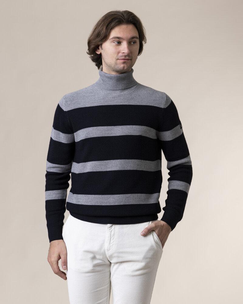 Sweter Navigare NV1030433_001 czarny - fot:2