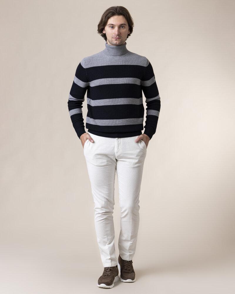 Sweter Navigare NV1030433_001 czarny - fot:5