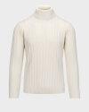 Sweter Navigare NV1031133_019 kremowy