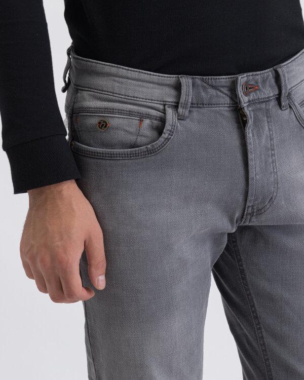 Spodnie Hattric 9690688495_06 jasnoszary