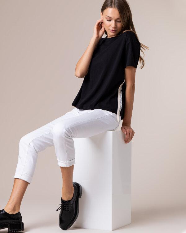T-Shirt Fraternity JZ20_BLAIR_BLACK czarny