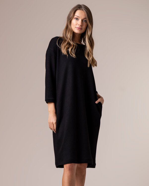Sukienka Fraternity JZ20_EMMA_BLACK czarny
