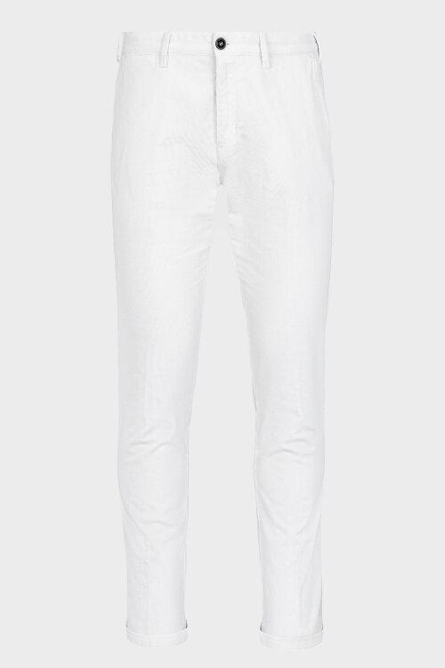 Spodnie Navigare NV55199_019 kremowy