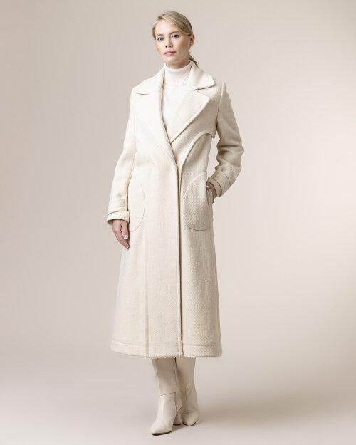 Płaszcz Beatrice B 20FA2327130481_120 kremowy