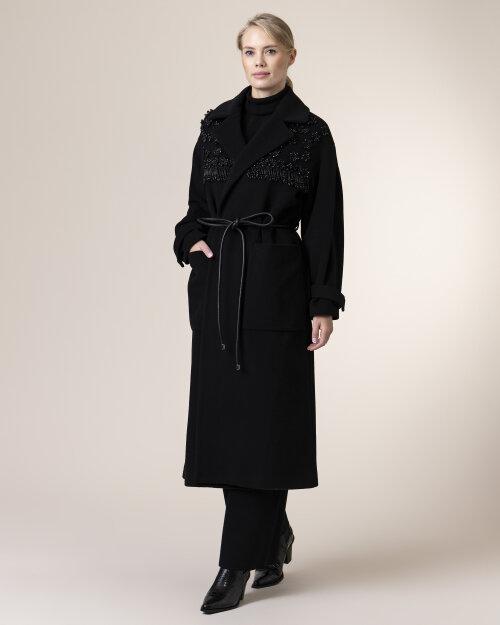 Płaszcz Beatrice B 20FA23189332_99 czarny