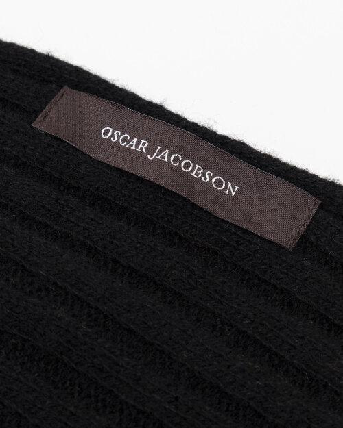 Szalik Oscar Jacobson 9313_3777_310 czarny