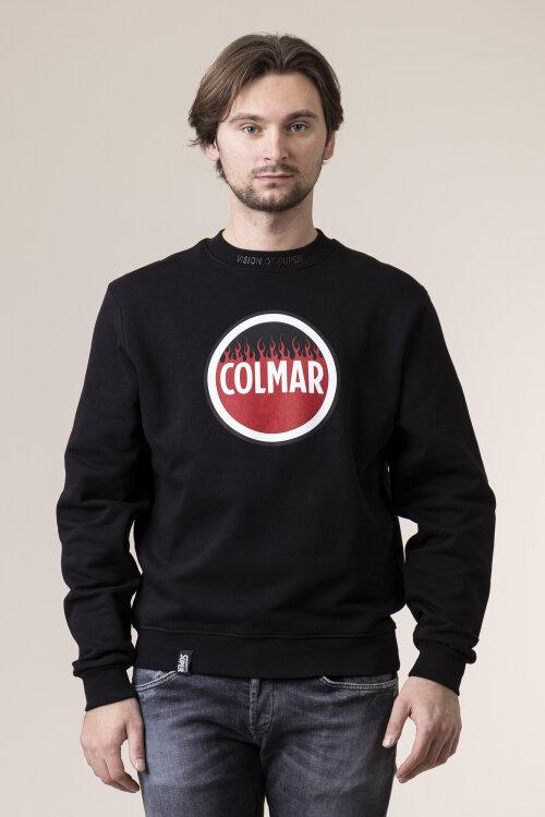 Bluza Colmar 9719_6UX_99 czarny