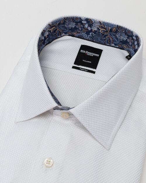 Koszula Otto Hauptmann G0B207/2_ biały