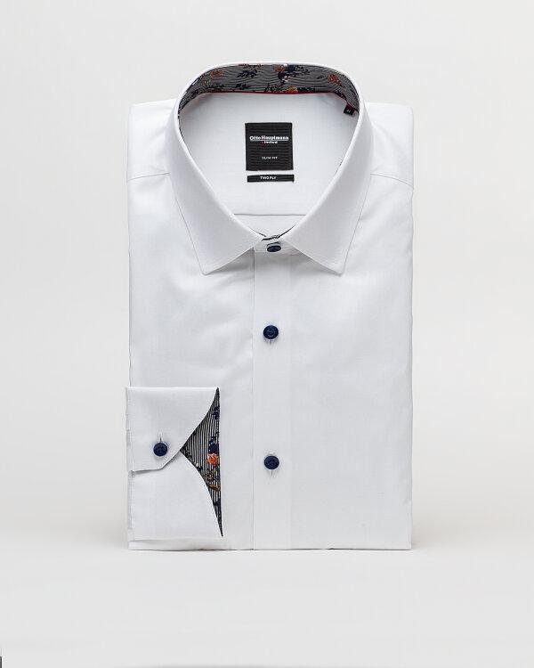 Koszula Otto Hauptmann G0B206/2_ biały