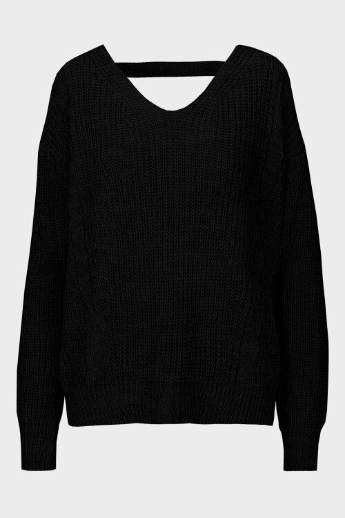 Sweter Na-Kd 1100-003634_BLACK czarny