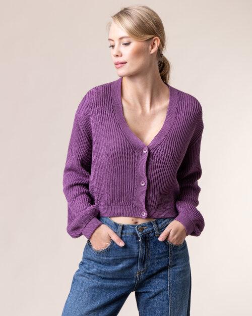 Sweter Na-Kd 1660-000142_PURPLE fioletowy