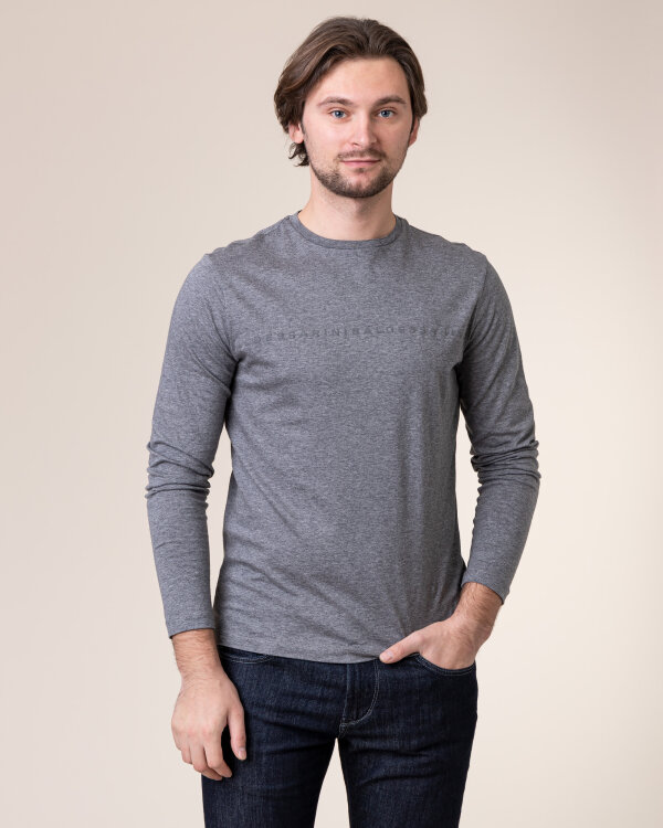 T-Shirt Baldessarini 5015_20005_9502 szary