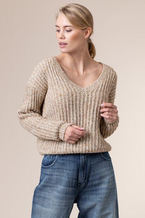 Sweter Na-Kd 1100-001982_BEIGE beżowy