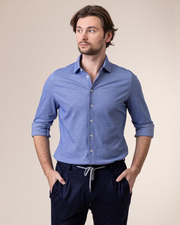 Koszula Bugatti 68896_6 9180_360 niebieski