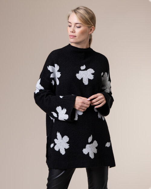 Sweter One More Story 101442_2100 czarny