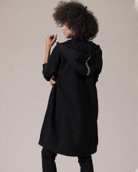 Bluza Fraternity JZ20_ASTI_BLACK czarny- fot-2