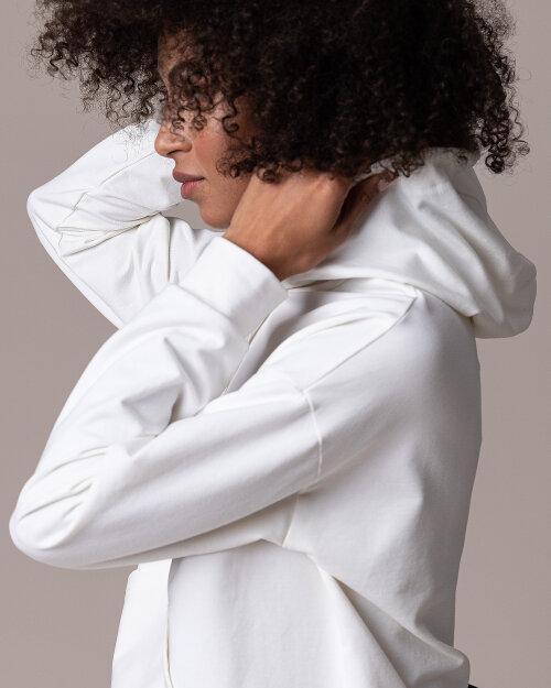Bluza Fraternity NOS_W-BLO1-0096 NOS_OFF WHITE biały
