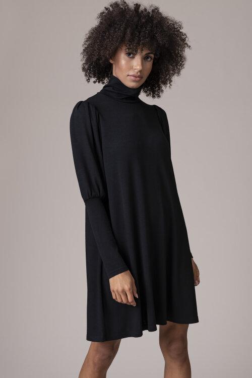 Sukienka Fraternity JZ20_AMY_BLACK czarny