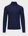 Sweter Roy Robson 091038791012400/01_A410 granatowy