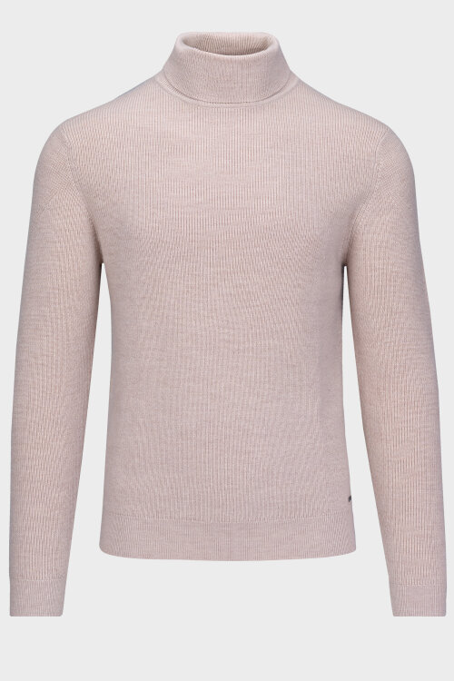 Sweter Roy Robson 091038791012400/01_A250 beżowy