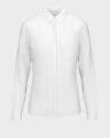 Koszula Stenstroms 265035_2819_050 kremowy