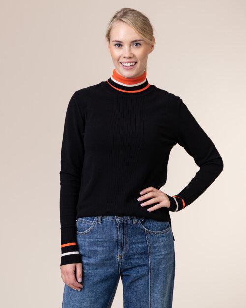 Sweter Beatrice B 20FA8967TRICO_99 czarny