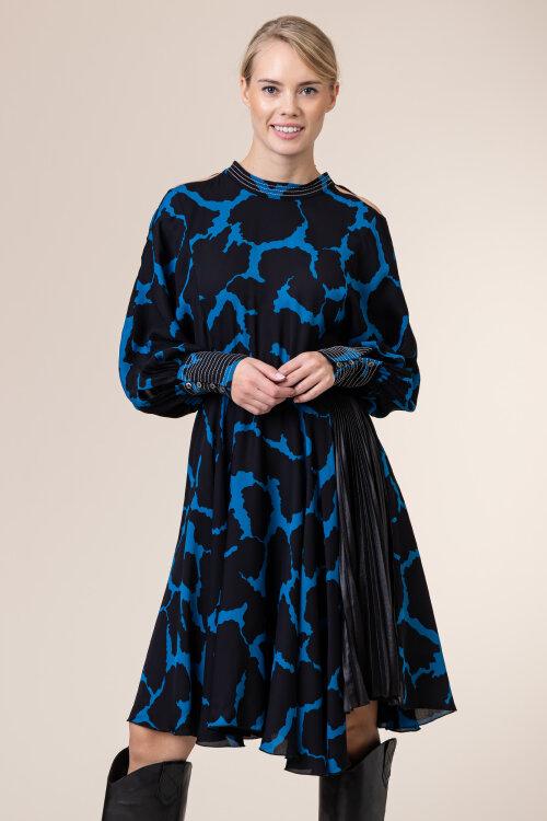 Sukienka Beatrice B 20FA6355BR041_550 czarny