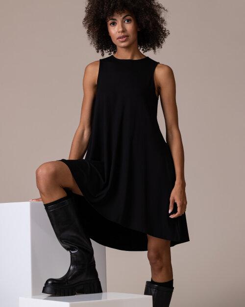 Sukienka Fraternity NOS_W-DRE-0354 NOS_BLACK czarny
